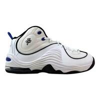 6f1b0b21576 Nike Air Penny II 2 White/Black-Varsity Royal-Black 333886-100