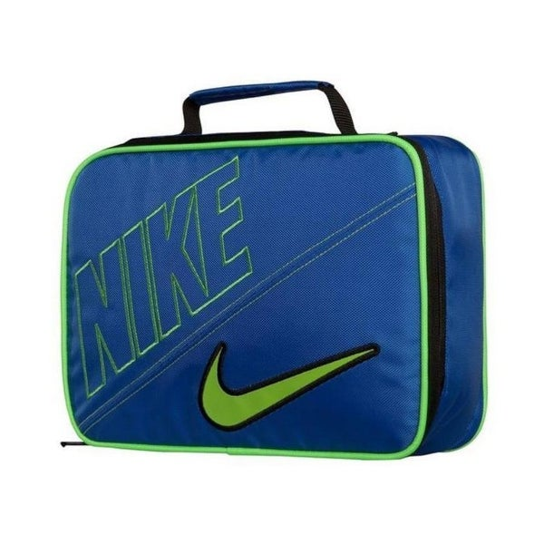 Nike Swoosh Insulated Lunch Box