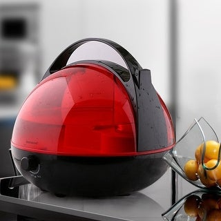 Canary HZ117 Red Humidifier