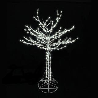 Celebrations 7407237AC Bare Branch Tree LED Christmas Decoration, White|https://ak1.ostkcdn.com/images/products/is/images/direct/e168a08cfc36149dbd3778ec03fa59702acf671c/Celebrations-7407237AC-Bare-Branch-Tree-LED-Christmas-Decoration%2C-White.jpg?impolicy=medium