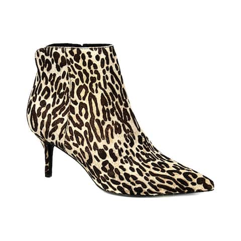 Charles By Charles David Albuquerque Haircalf Bootie