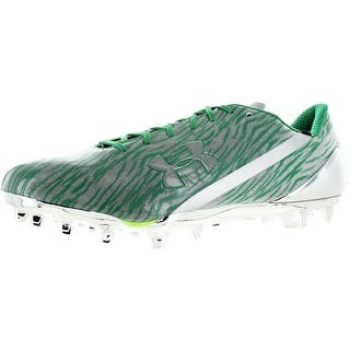 485f1e72b Green Under Armour Shoes