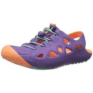 Keen Girls Rio Adjustable Fisherman Sandals