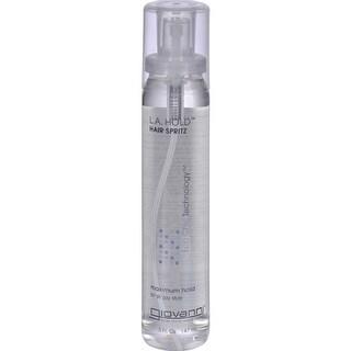Giovanni Hair Care Products - L.A. Hold Hair Spritz ( 3 - 5.0 FZ)