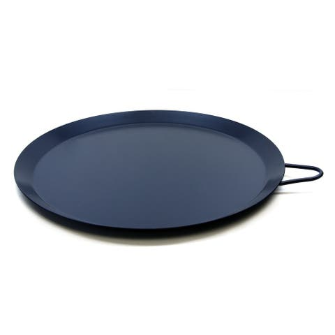 """Brentwood 11"""" Round Griddle"""