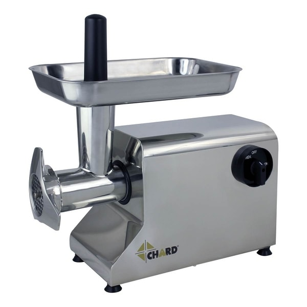 CHARD #12 Pro Power Electric Food Grinder