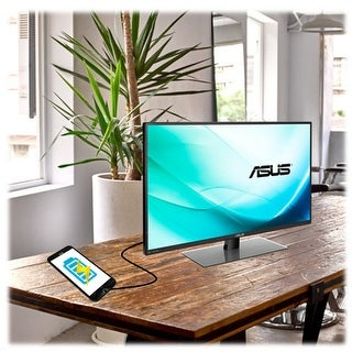 Asus VA32AQ Widescreen LCD Monitor Widescreen LCD Monitor
