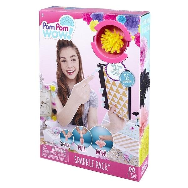 Pom Pom Wow! Sparkle Pack - multi