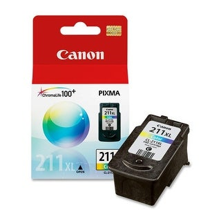Canon 2975B001M INK PG 211XL COLOR CARTRIDGE