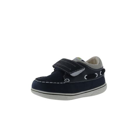Geox Boys' Sum Flick B Sneakers - Navy