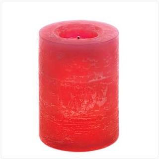 Rustic Cinnamon Flameless Candle