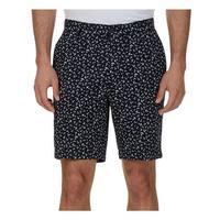Nautica Mens Deck Shorts Classic Fit Printed
