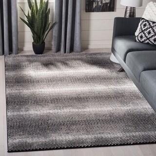 Safavieh Lurex Almerinda Modern Abstract Polyester Rug