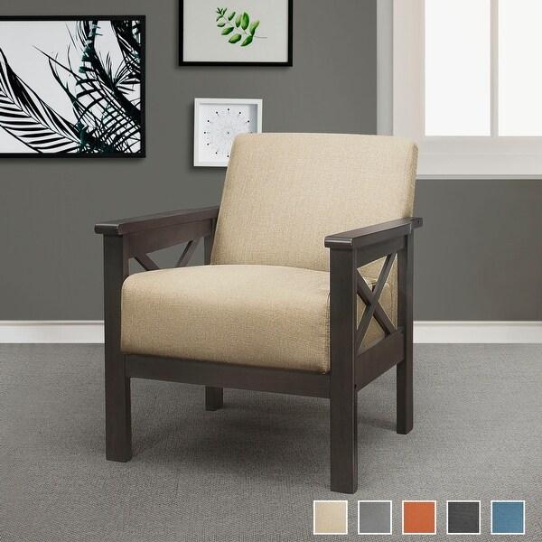 Rhett Accent Chair. Opens flyout.