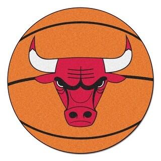 NBA - Chicago Bulls Basketball Mat