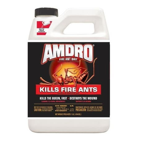Amdro 100099070 Fire Ant Killer, 1 lb