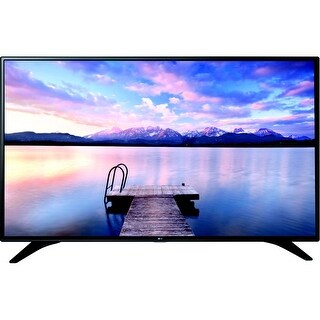 "LG LW340C 55LW340C 55"" 1080p LED-LCD TV - 16:9 - Black - 1920 x (Refurbished)"