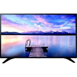 "LG LW340C 55LW340C 55"" 1080p LED-LCD TV - 16:9 - Black - 1920 x (Refurbished)"