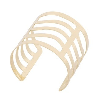 Household Metal Hollow Out Round Shaped Lunch Napkin Serviette Holder Ring Loop