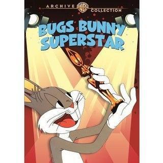 Bugs Bunny Superstar (1975) [DVD]