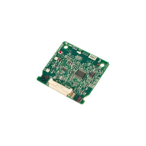 Panasonic KX-TAW84896 Remote Modem Card - Black