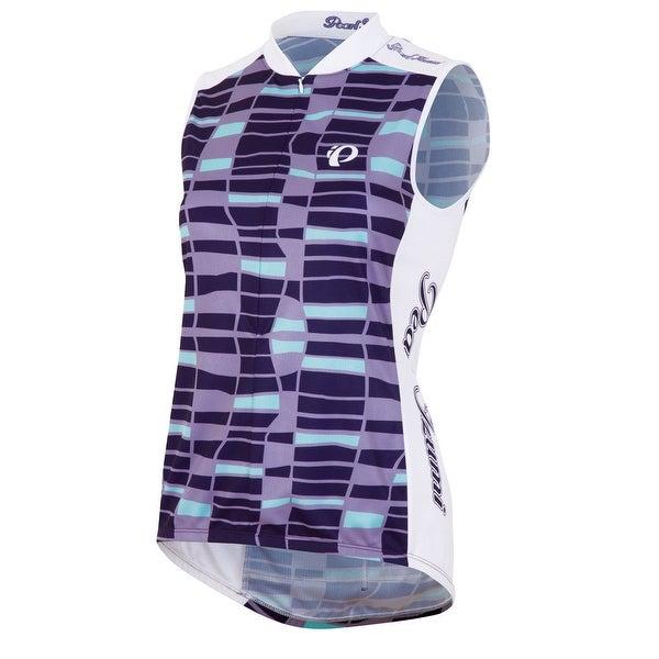 db826e82d Shop Pearl Izumi 2014 Women s Select LTD Sleeveless Cycling Jersey - 0790 -  Free Shipping Today - Overstock.com - 17880685