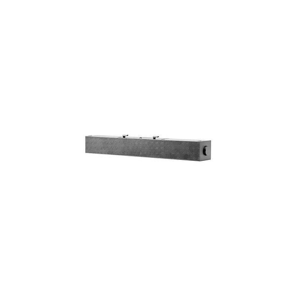 HP S100 Sound Bar 2LC49AT S100 Sound Bar