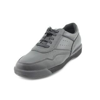 Rockport M7100 Pro Walker N Round Toe Leather Walking Shoe