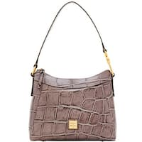Dooney & Bourke Pembrook Large Cassidy Hobo (Introduced by Dooney & Bourke at $298 in Sep 2017)