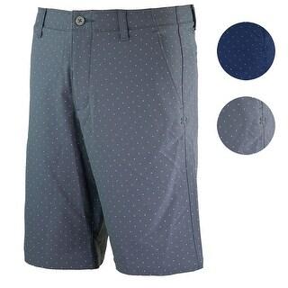 Under Armour Men's Novelty Match Play Shorts