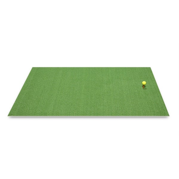 Shop Orlimar Residential Golf Mat 3 X 5 With Free