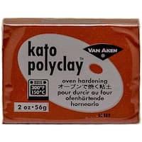 Copper - Kato Polyclay 2Oz