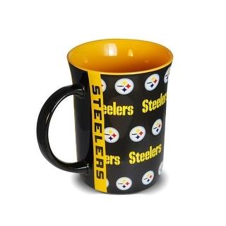 Pittsburgh Steelers Line Up Mug