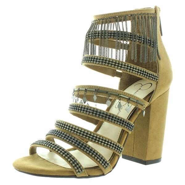 Jessica Simpson Katalena Women's Strappy Sandals