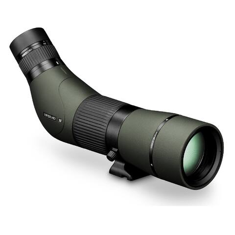 Vortex Viper HD 15-45x65 Spotting Scope (Angled)
