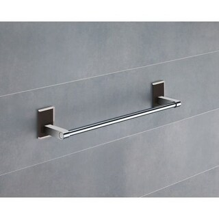 Nameeks 7821-35 Gedy Maine Wall Mounted Towel Bar (More options available)