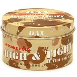 Dax High & Tight Awesome Hold Hair Dress 3.5 oz