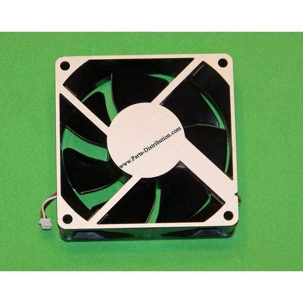 Epson Projector Exhaust Fan: EMP-6000, EMP-6100, EMP-6110, EMP-6010