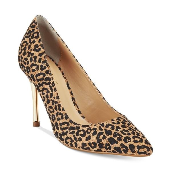 Thalia Sodi Womens ELINA Pointed Toe Classic Pumps