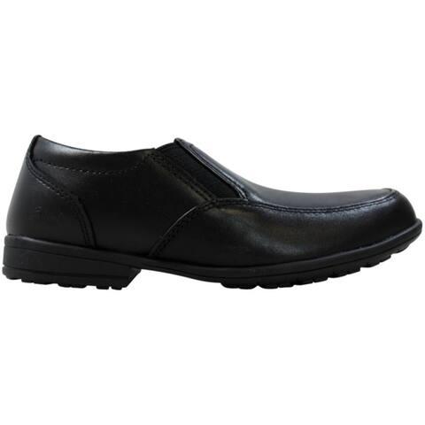 Clarks Kooru Step Black 26100787 Grade-School