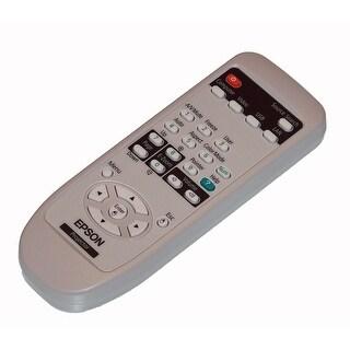 NEW OEM Epson Remote Control For PowerLite W8+, X10+, X9, VS200