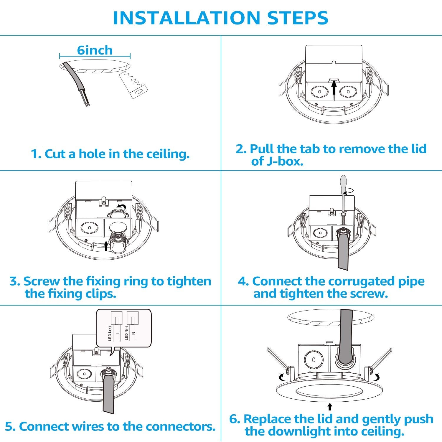 Ceiling In A Junction Box Wiring Diagram