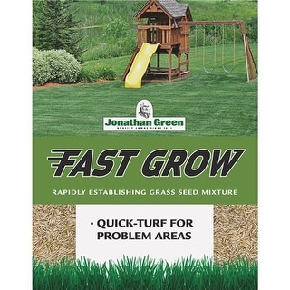 JONATHAN GREEN 25Lb Fast Grow Seed 10810 Unit: BAG