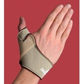 Flexible Thumb Splint, Left
