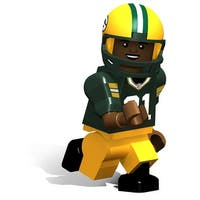Green Bay Packers OYO Sports NFL Davon House Minifigure - multi