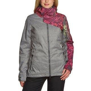 Volcom Snow Women's Flint Insulated Jacket
