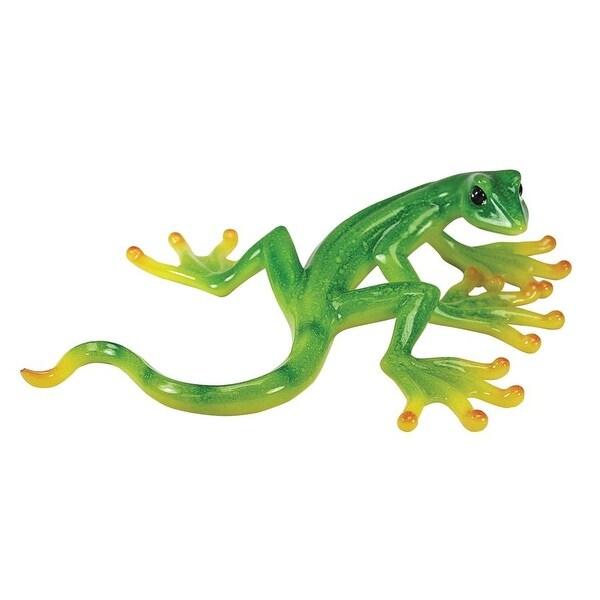 Design Toscano Tropical Gecko Statue