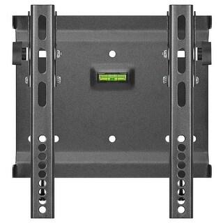 """Heavy-Duty Tilt TV Wall Mount for 17""""-37"""" LCD/LED/Plasma TV's"""