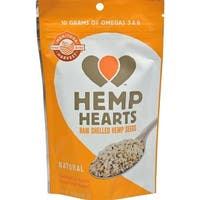Manitoba Harvest - Manitoba Harvest Natural Hemp Hearts ( 6 - 2 OZ)