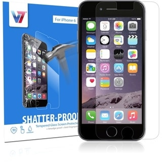 V7 PS500-IPHN6TPG-3N V7 Screen Protector - iPhone